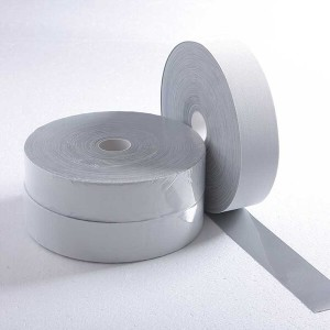 Single Face Elastic Reflective Fabric-TX-1703-9