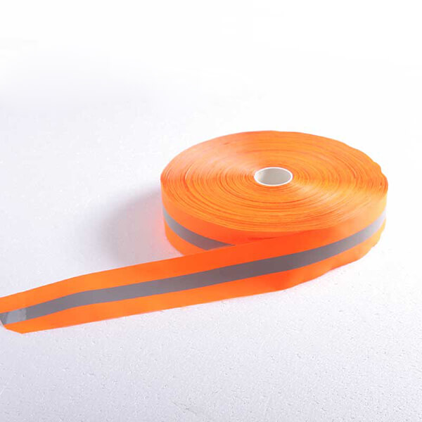 Poly Oxford Reflective Warning Ribbon Featured Image