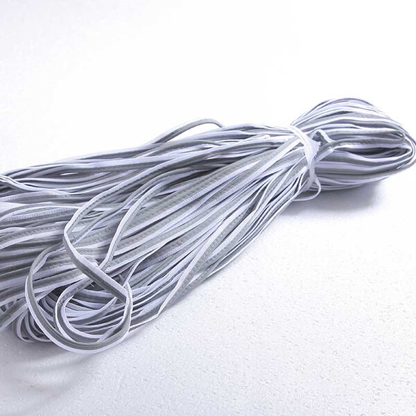 Polyester Retro Reflective Piping Tape for Clothing Featured Image