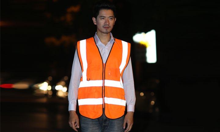 Benefits Of Safety Vest