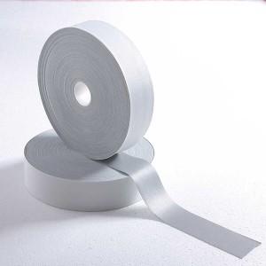 Single Face Elastic Reflective Fabric-TX-1703-8