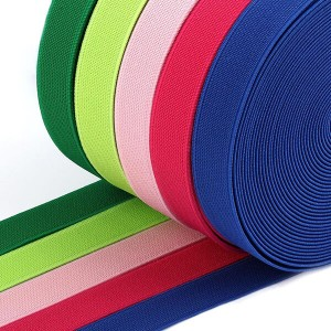 Fast delivery Protection Tape - High Quality China Elastic Interlining Fusible White and Black Color – Xiangxi