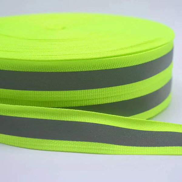 Poly Reflective webbing tape Featured Image