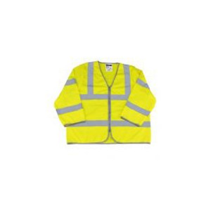 Factory wholesale Reflective Safety Tape Sew On - Reflective Vest – Xiangxi